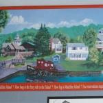 LaPointe mural harbor